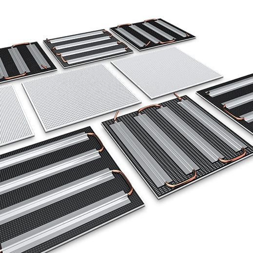 Thermo Panel 4T